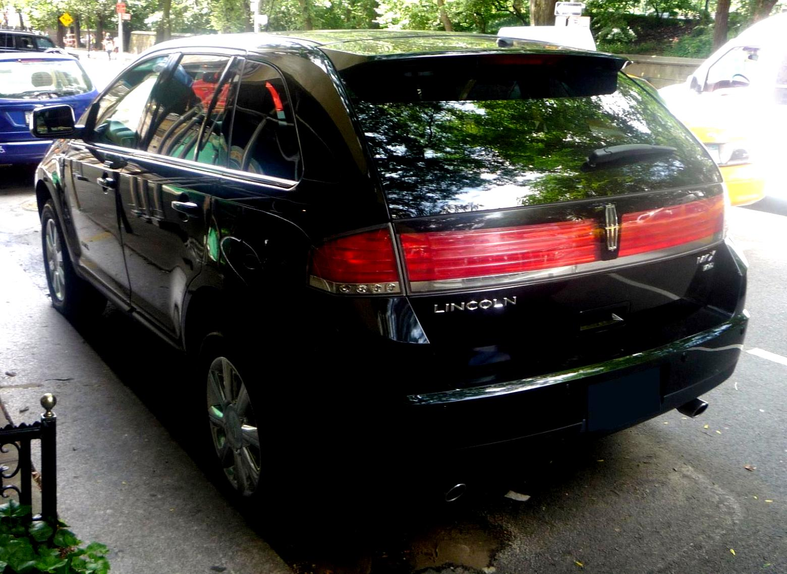 Lincoln MKZ 2006 #20