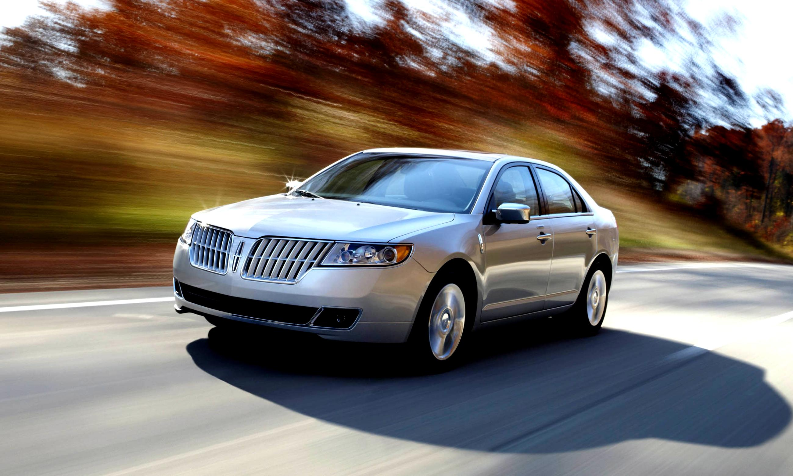 Lincoln MKZ 2006 #29