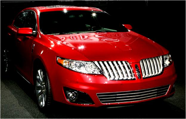 Lincoln MKZ 2006 #33