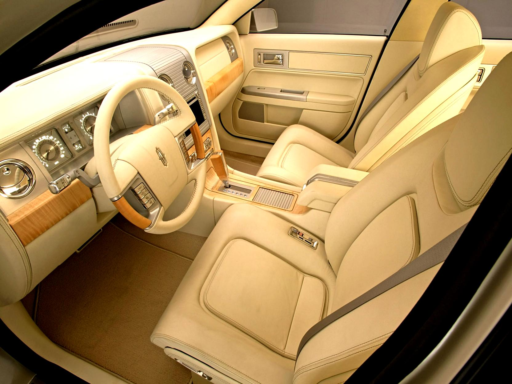 Lincoln MKZ 2006 #34