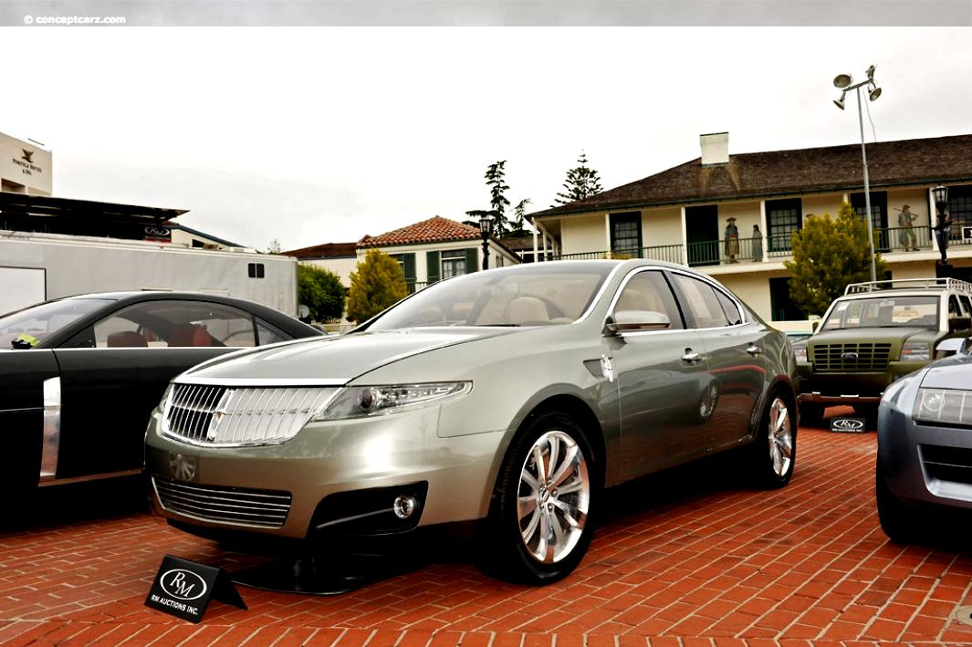 Lincoln MKZ 2006 #35