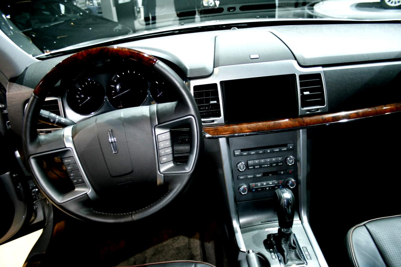 Lincoln MKZ 2006 #36