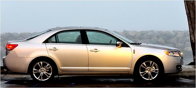 Lincoln MKZ 2006 #38