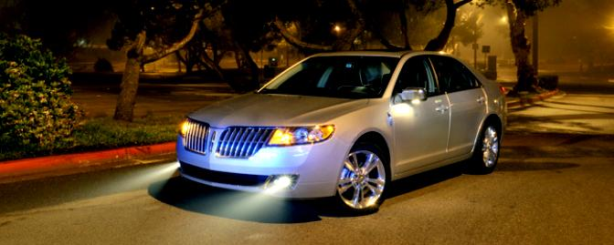 Lincoln MKZ 2006 #39