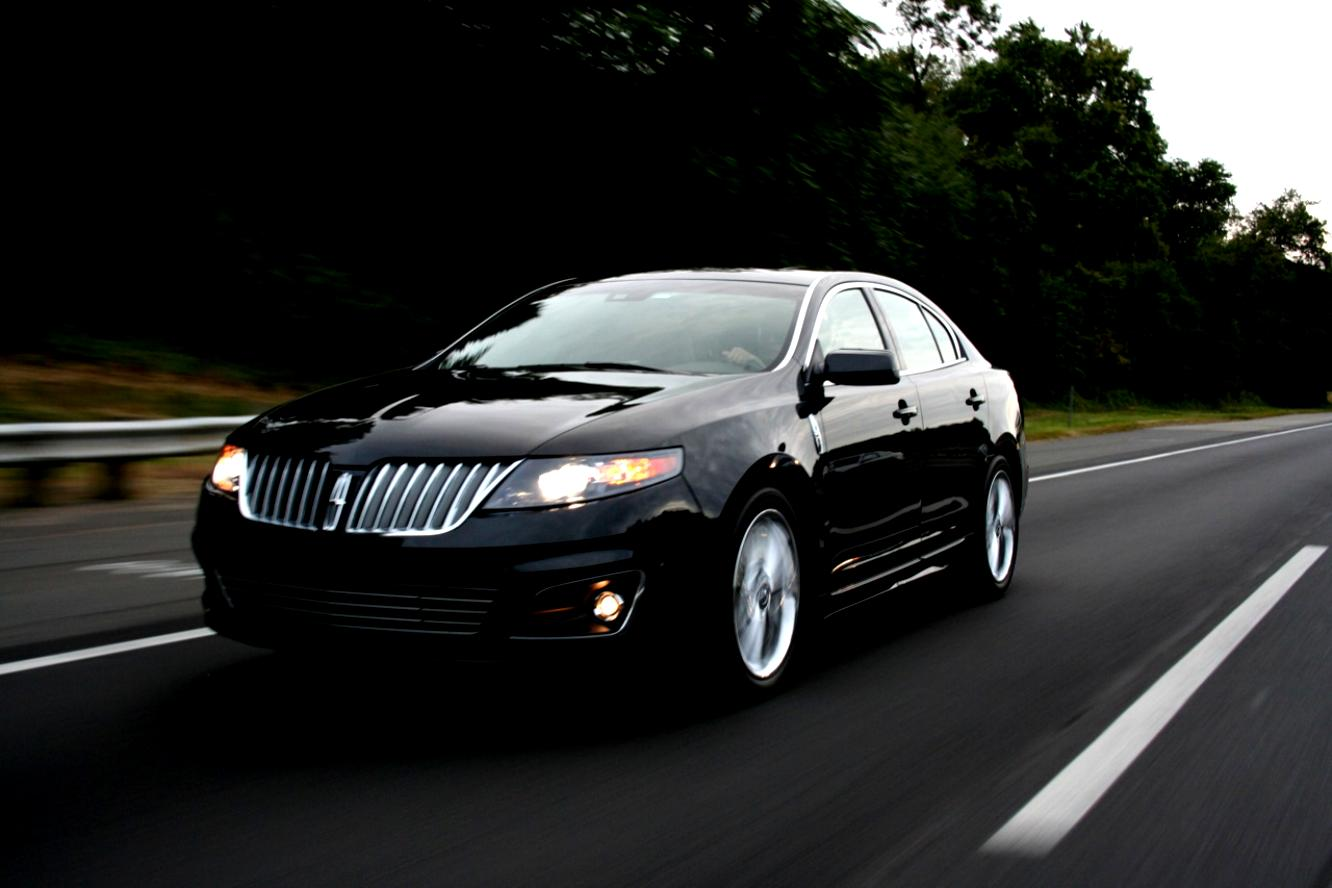 Lincoln MKZ 2006 #41