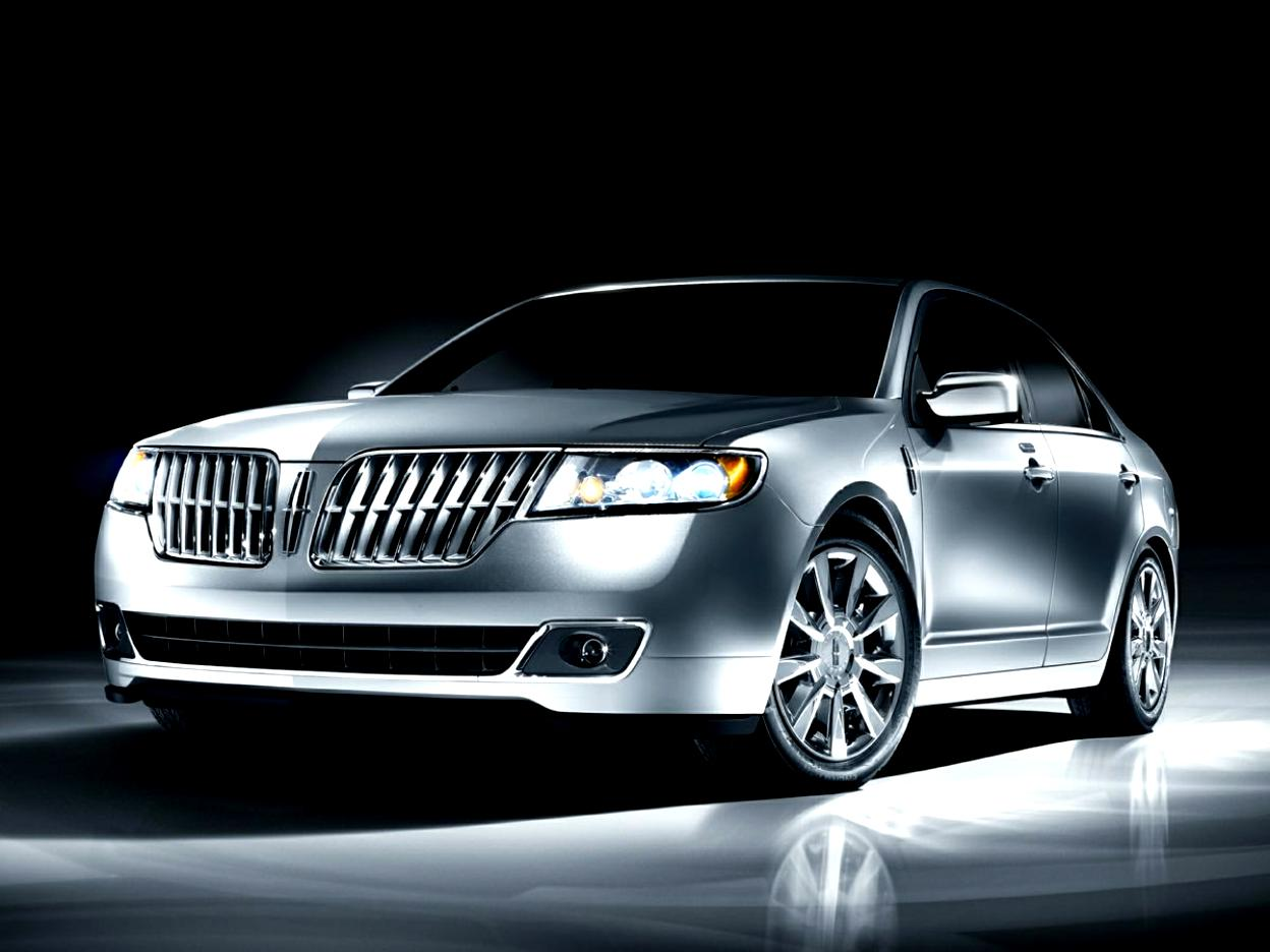 Lincoln MKZ 2006 #43
