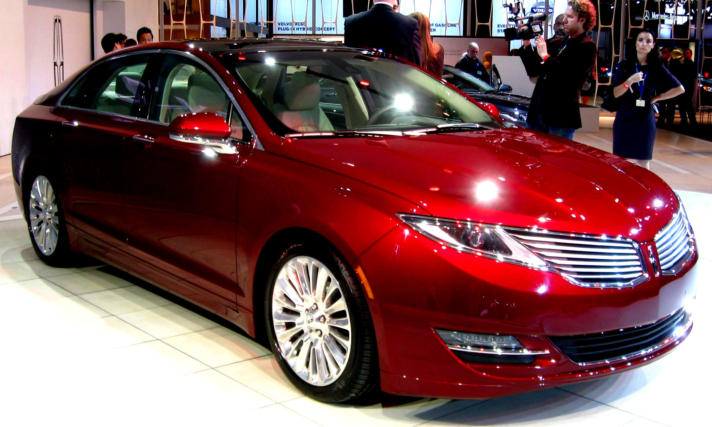 Lincoln MKZ 2006 #45