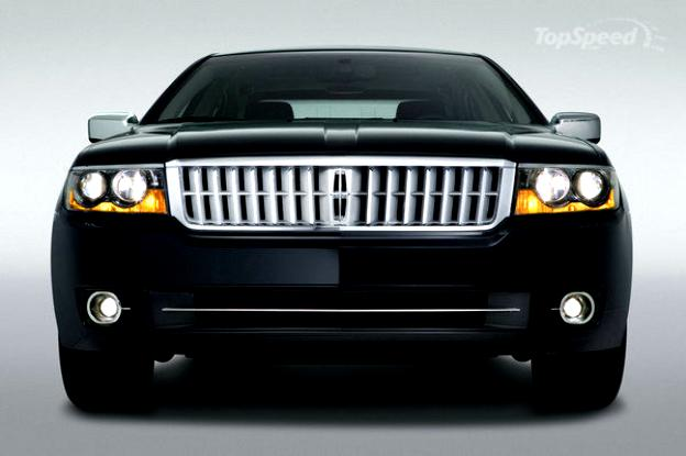 Lincoln MKZ 2006 #47