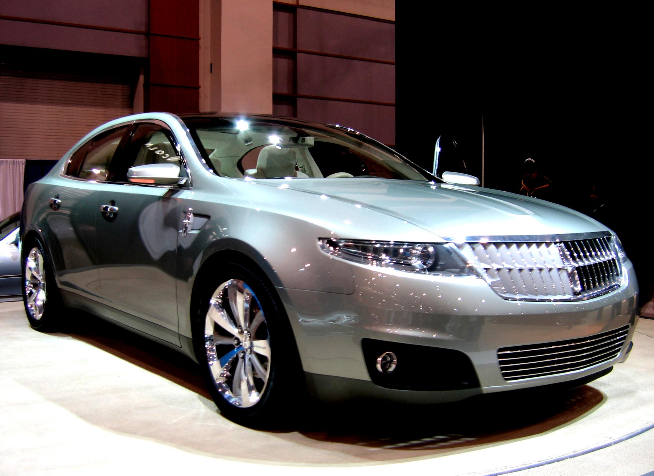 Lincoln MKZ 2006 #50