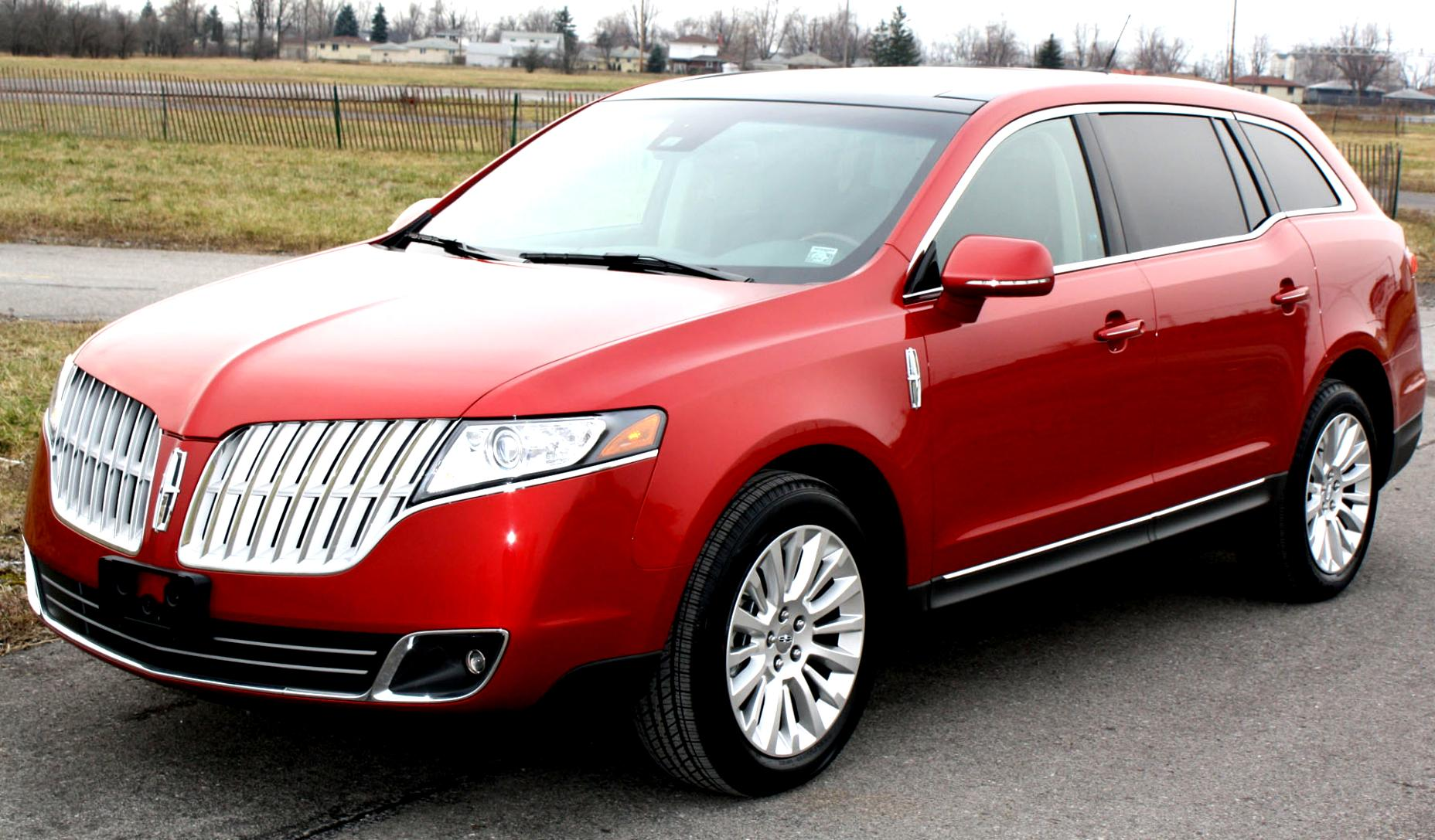 Lincoln MKZ 2006 #51