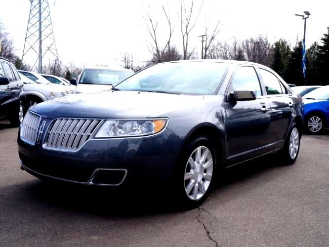 Lincoln MKZ 2006 #53