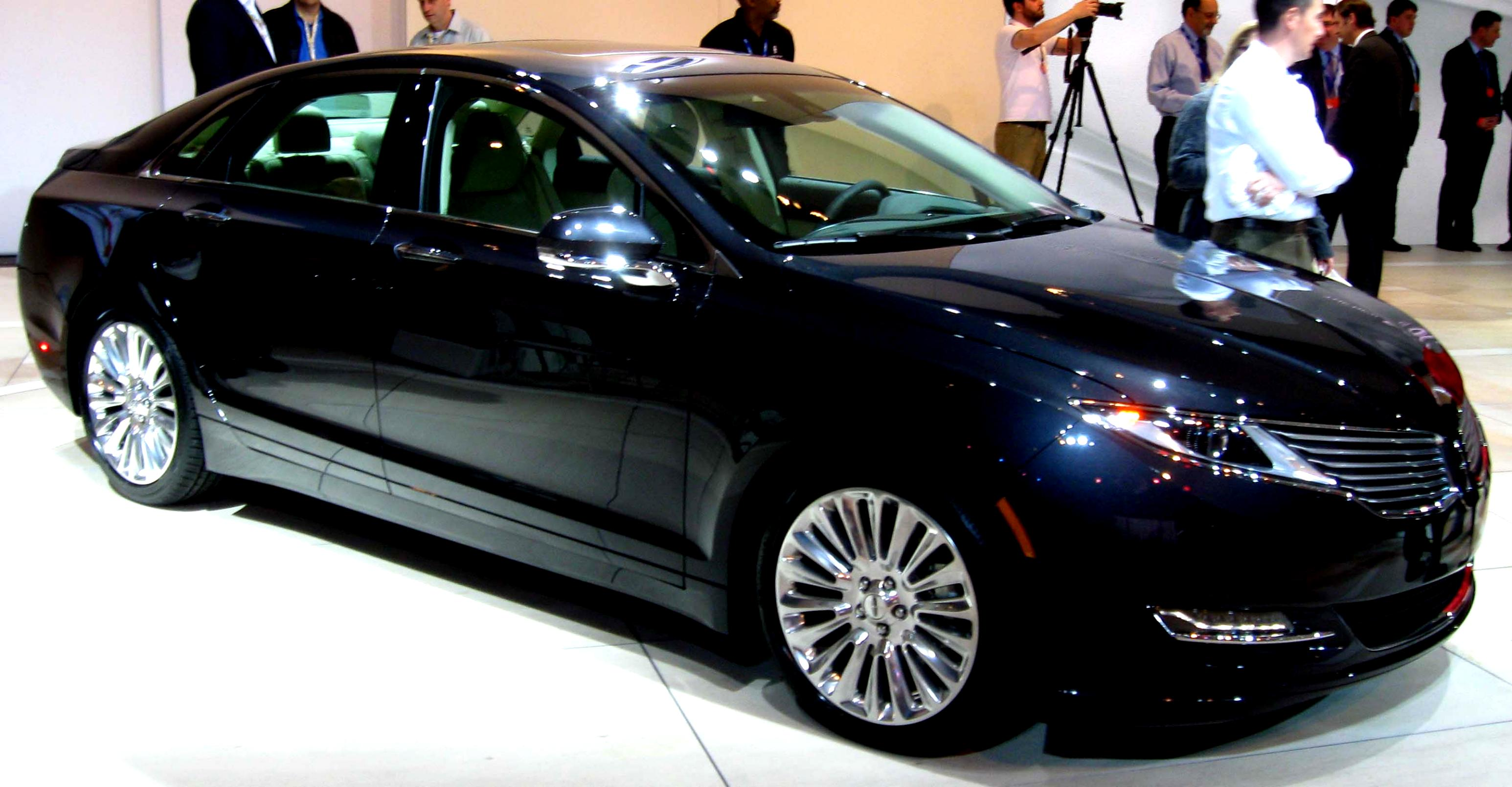 Lincoln MKZ 2006 #55
