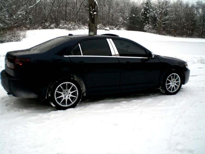 Lincoln MKZ 2006 #57