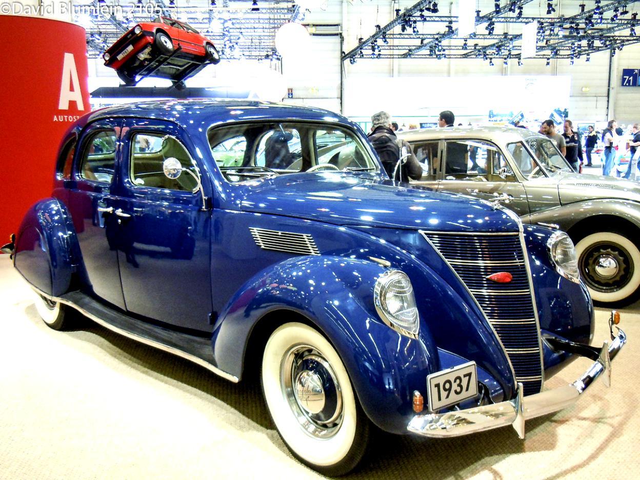 lincoln zephyr fastback 1936 51