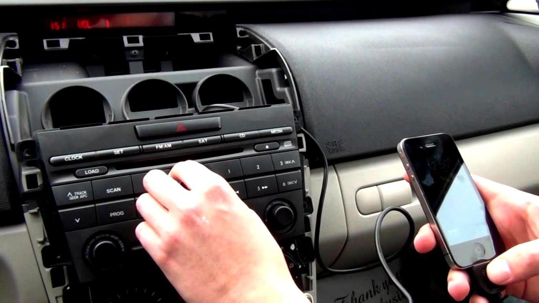 Mazda Cx 7 2007 On Motoimg Com