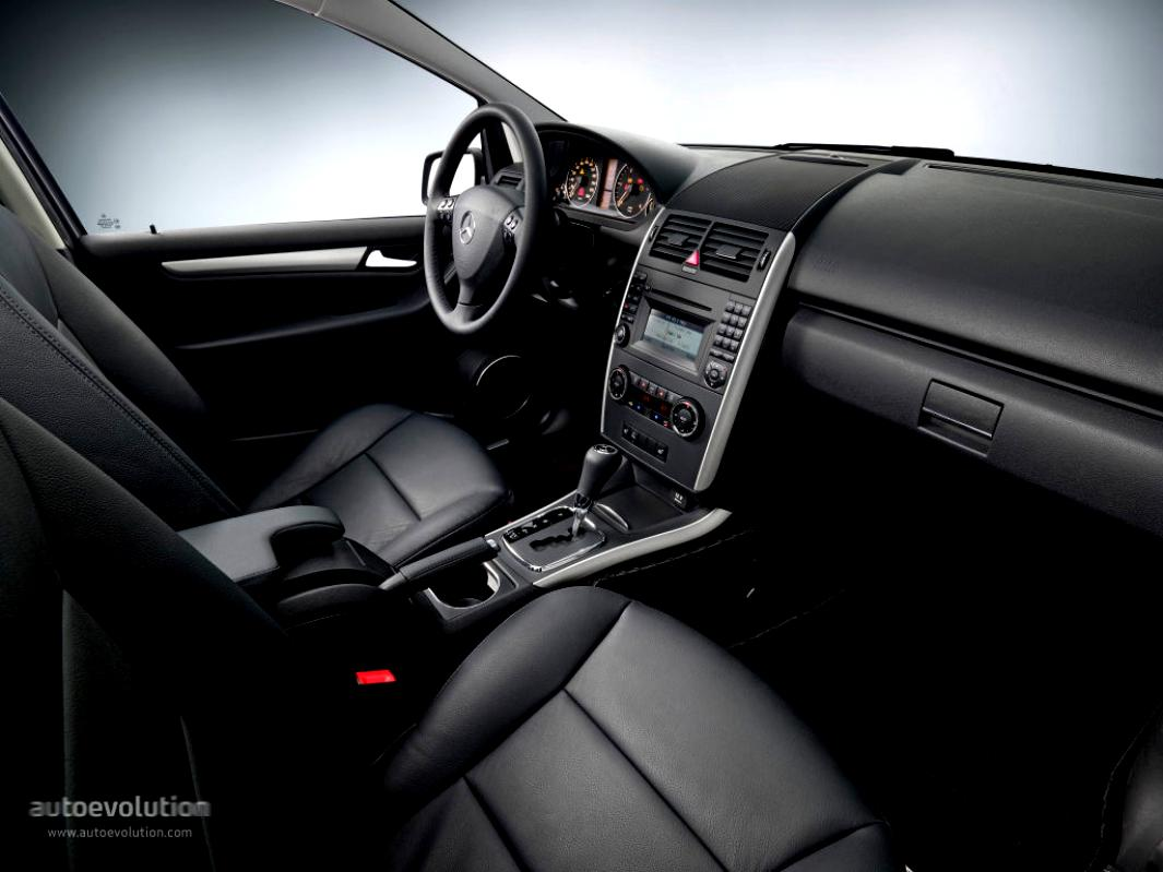 mercedes benz a klasse coupe w169 2008 on. Black Bedroom Furniture Sets. Home Design Ideas