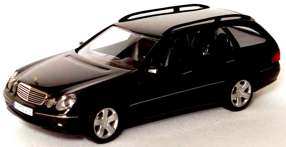 mercedes benz e klasse t modell s211 2003 photos 16 on. Black Bedroom Furniture Sets. Home Design Ideas