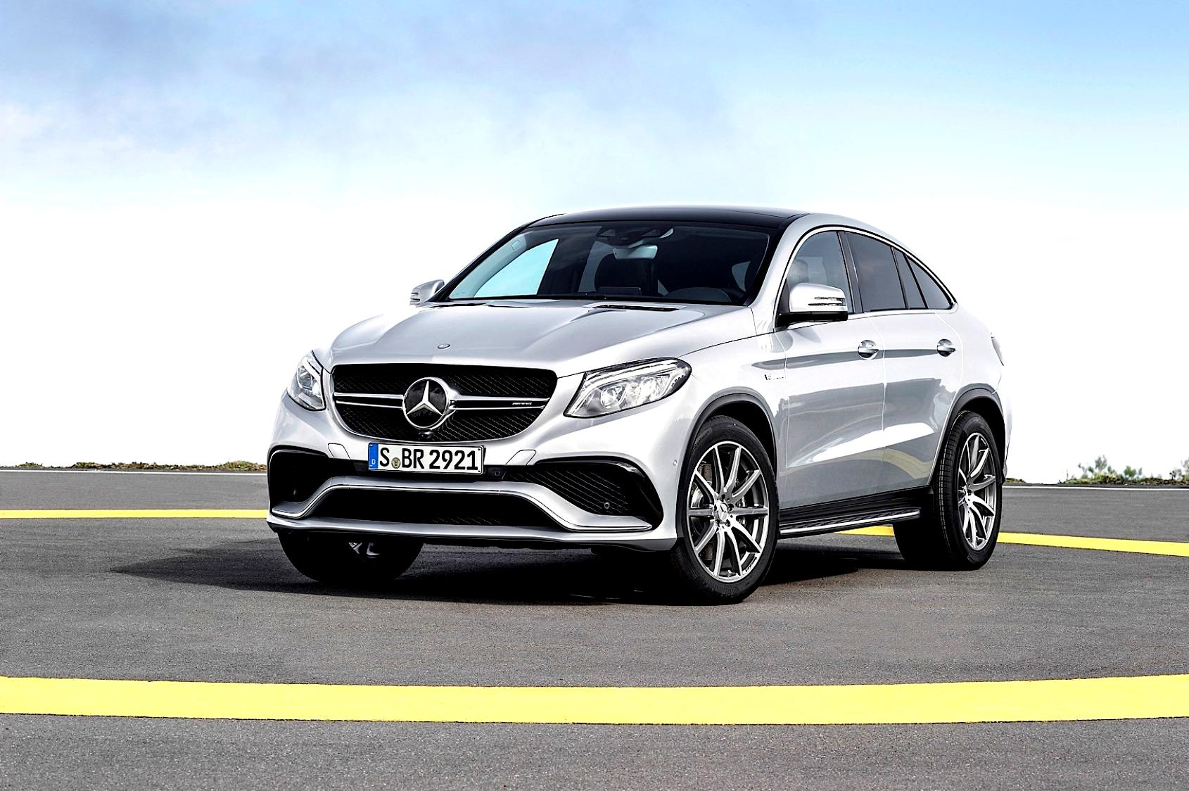 mercedes benz gle coupe amg 2015 on. Black Bedroom Furniture Sets. Home Design Ideas