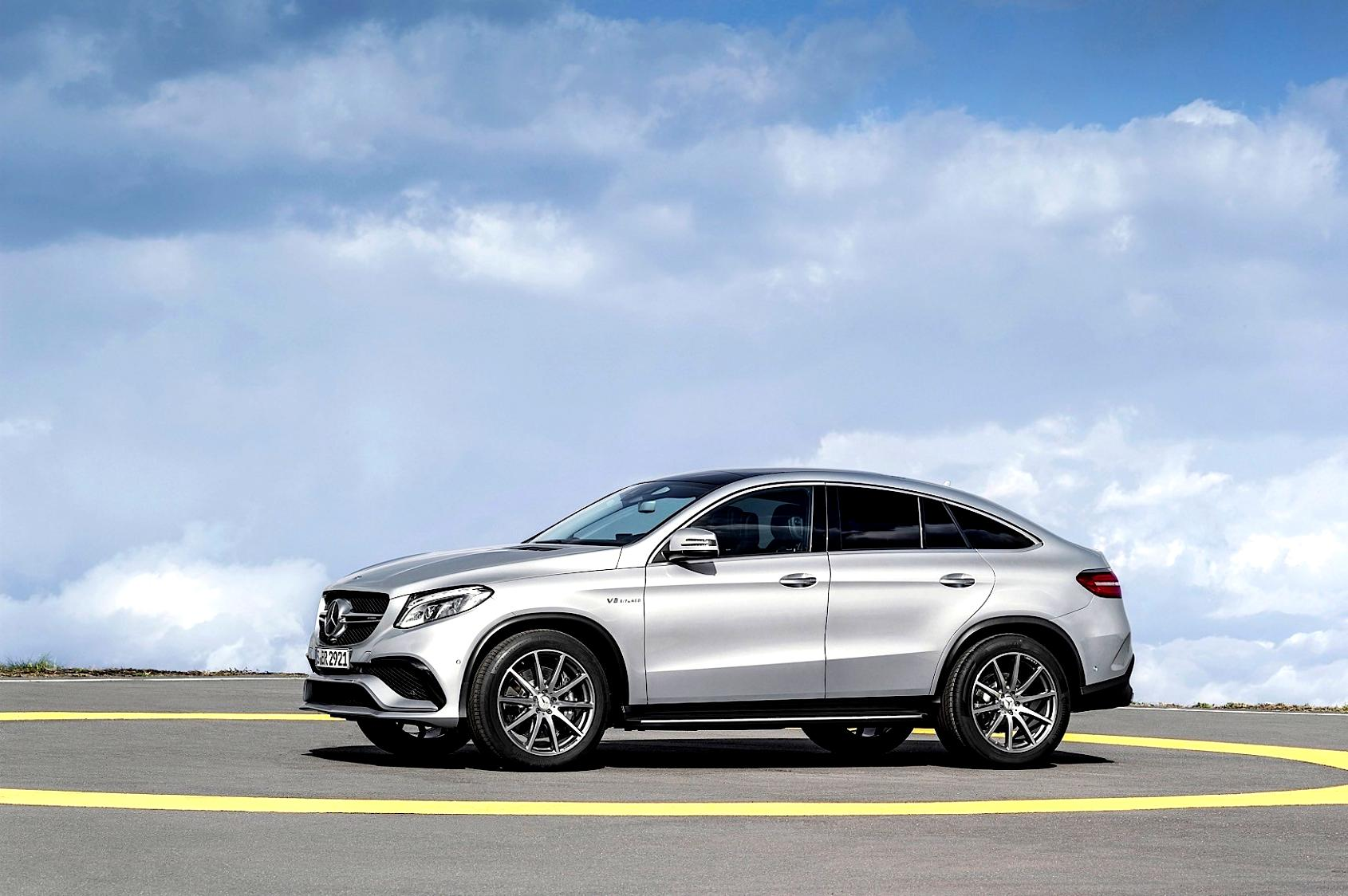 Mercedes benz gle coupe amg 2015 photos 33 on for Mercedes benz gle coupe amg