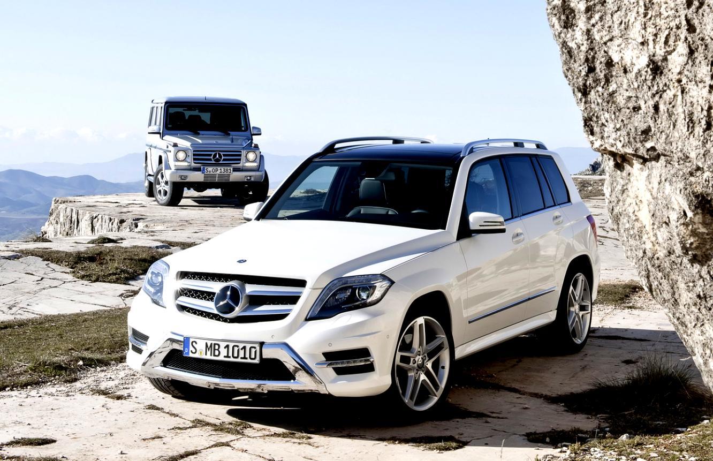 Mercedes benz glk 2012 on for Mercedes benz glk350 reliability