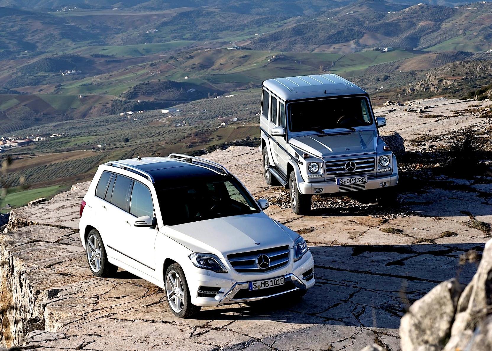 Mercedes benz diesel glk klasse x204 original standheizung for Mercedes benz glk consumer reports