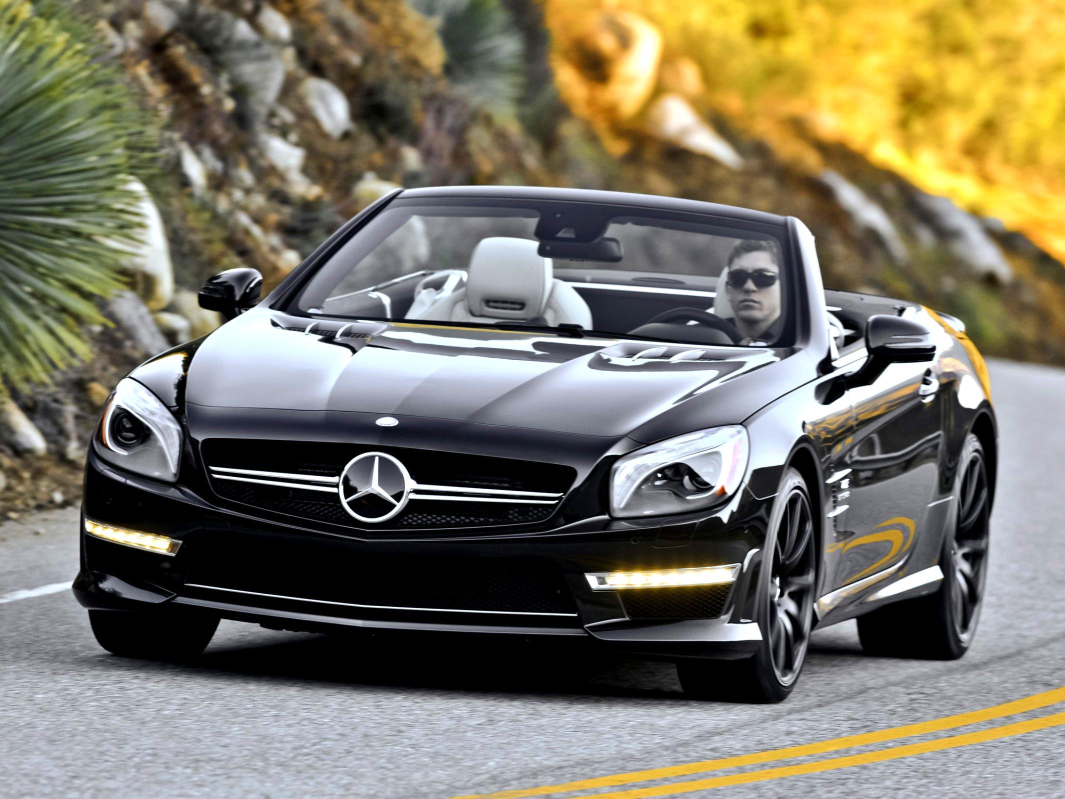 Mercedes benz sl 65 amg r231 2012 on for Mercedes benz sl65 amg