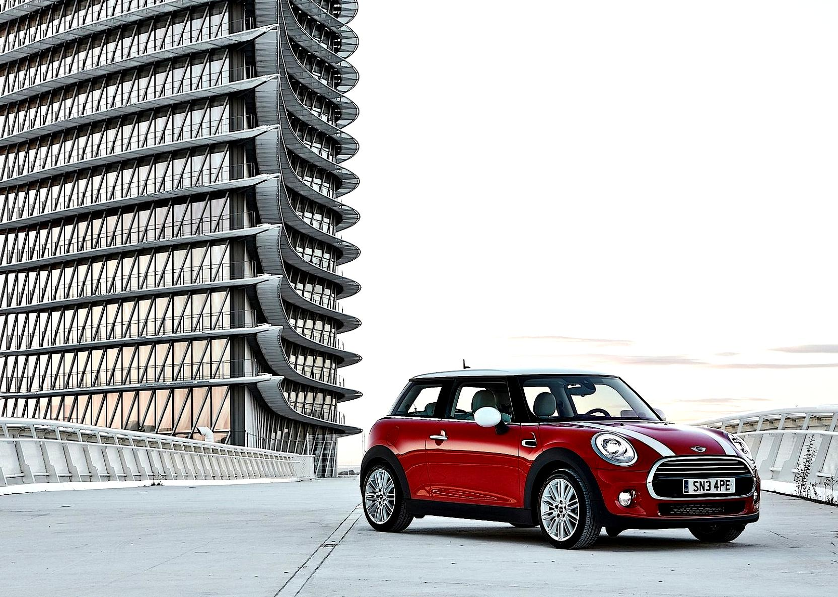 Mini Hatch 2014 #3