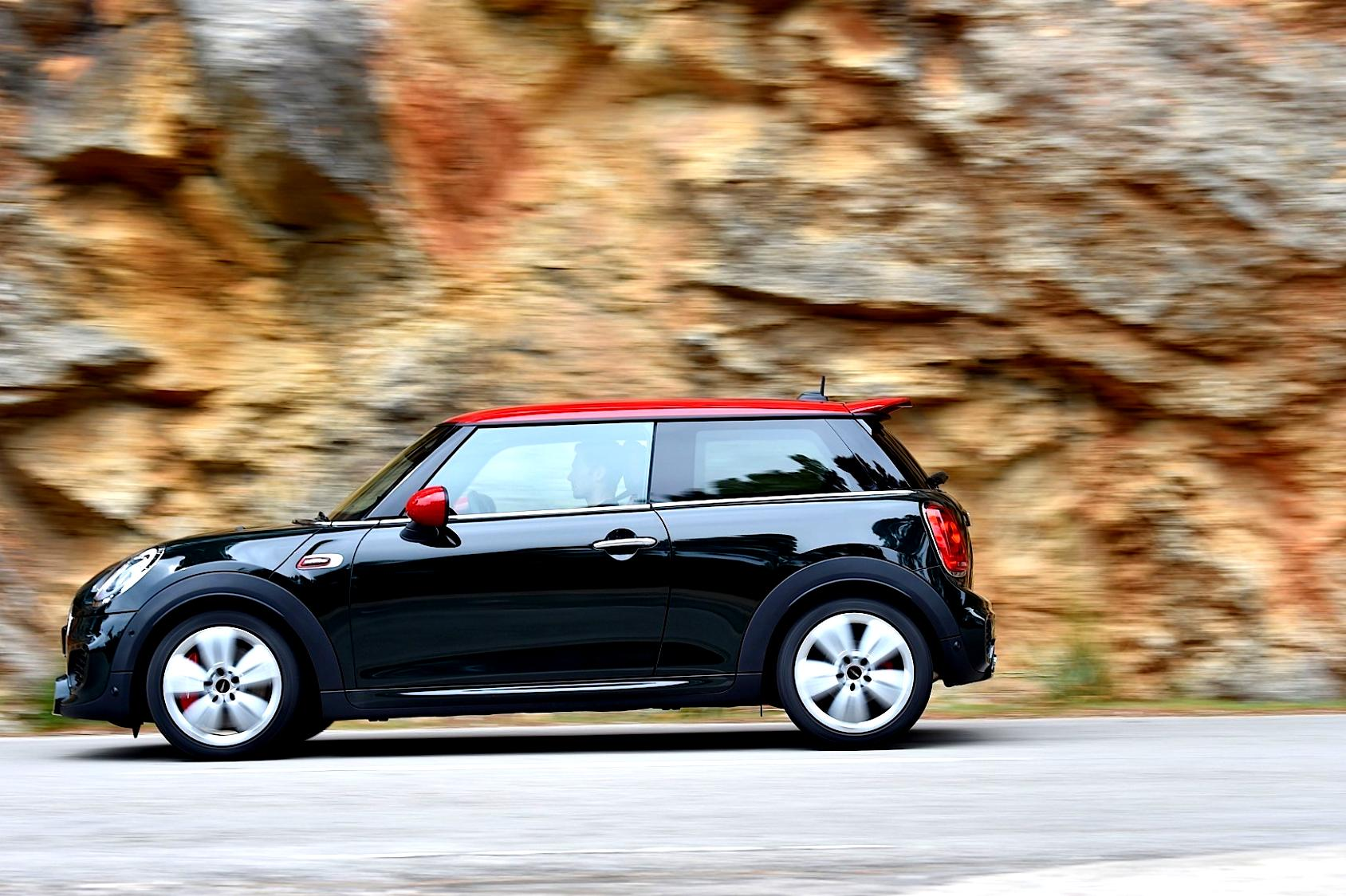 Mini Hatch 2014 #102