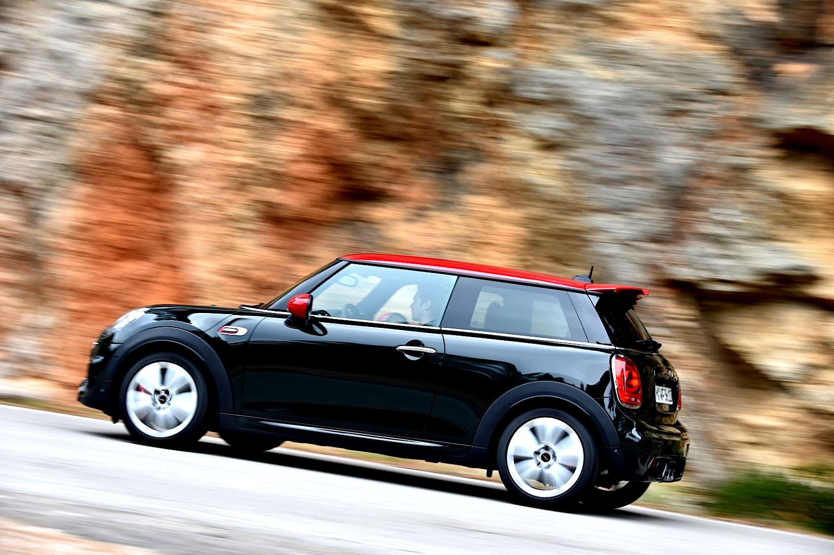 Mini Hatch 2014 #103