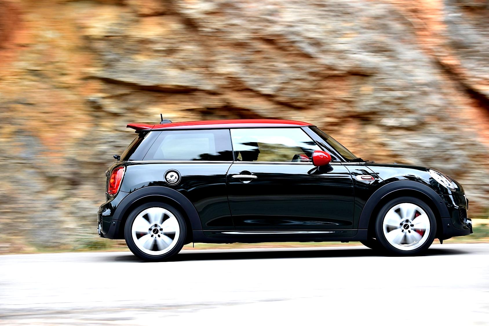 Mini Hatch 2014 #104