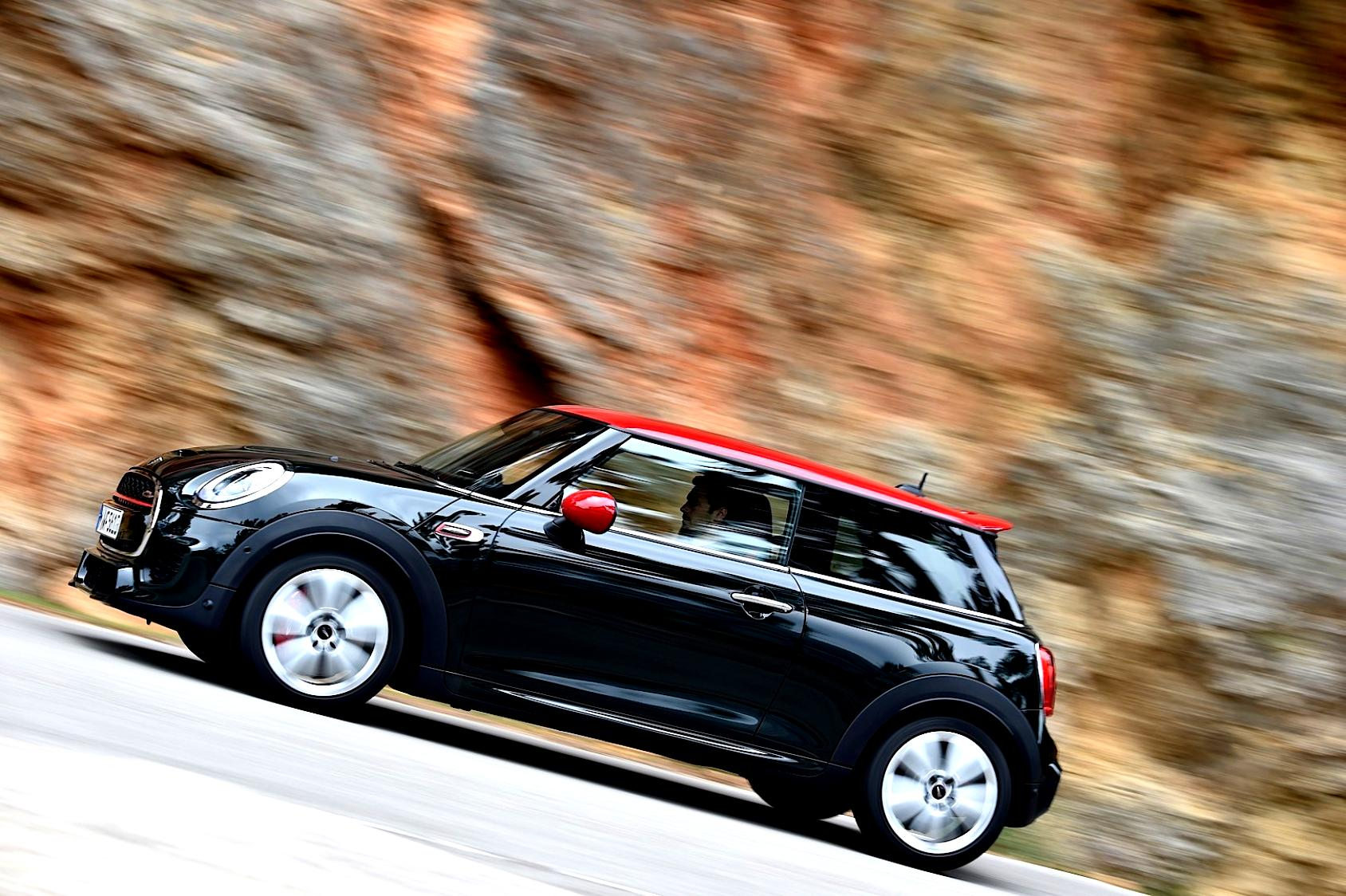 Mini Hatch 2014 #105