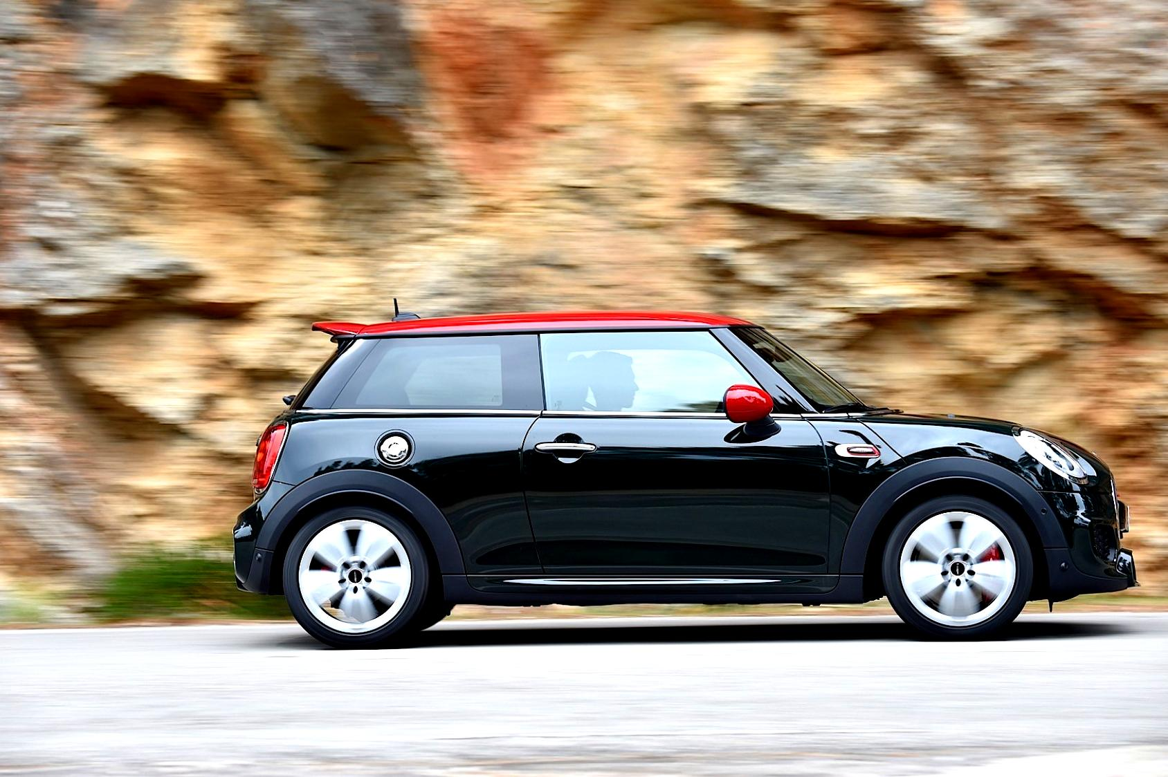 Mini Hatch 2014 #106