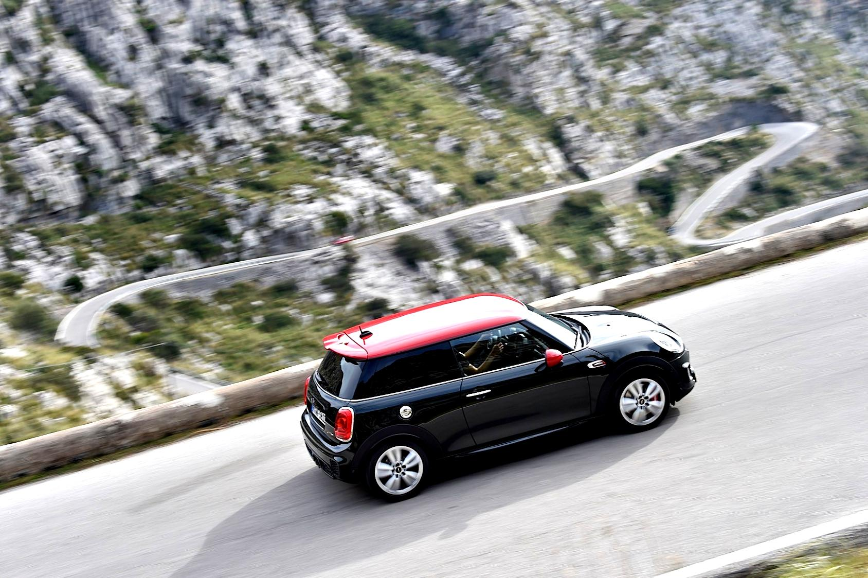 Mini Hatch 2014 #107