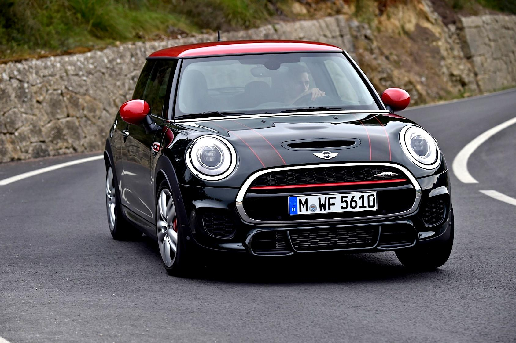 Mini Hatch 2014 #109