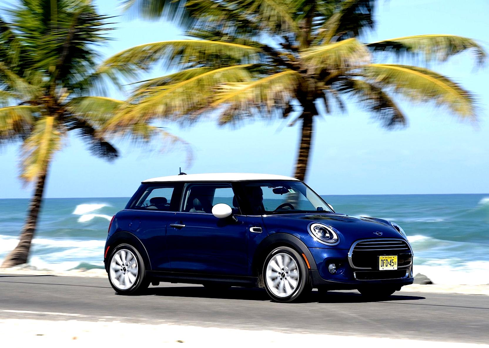 Mini Hatch 2014 #11