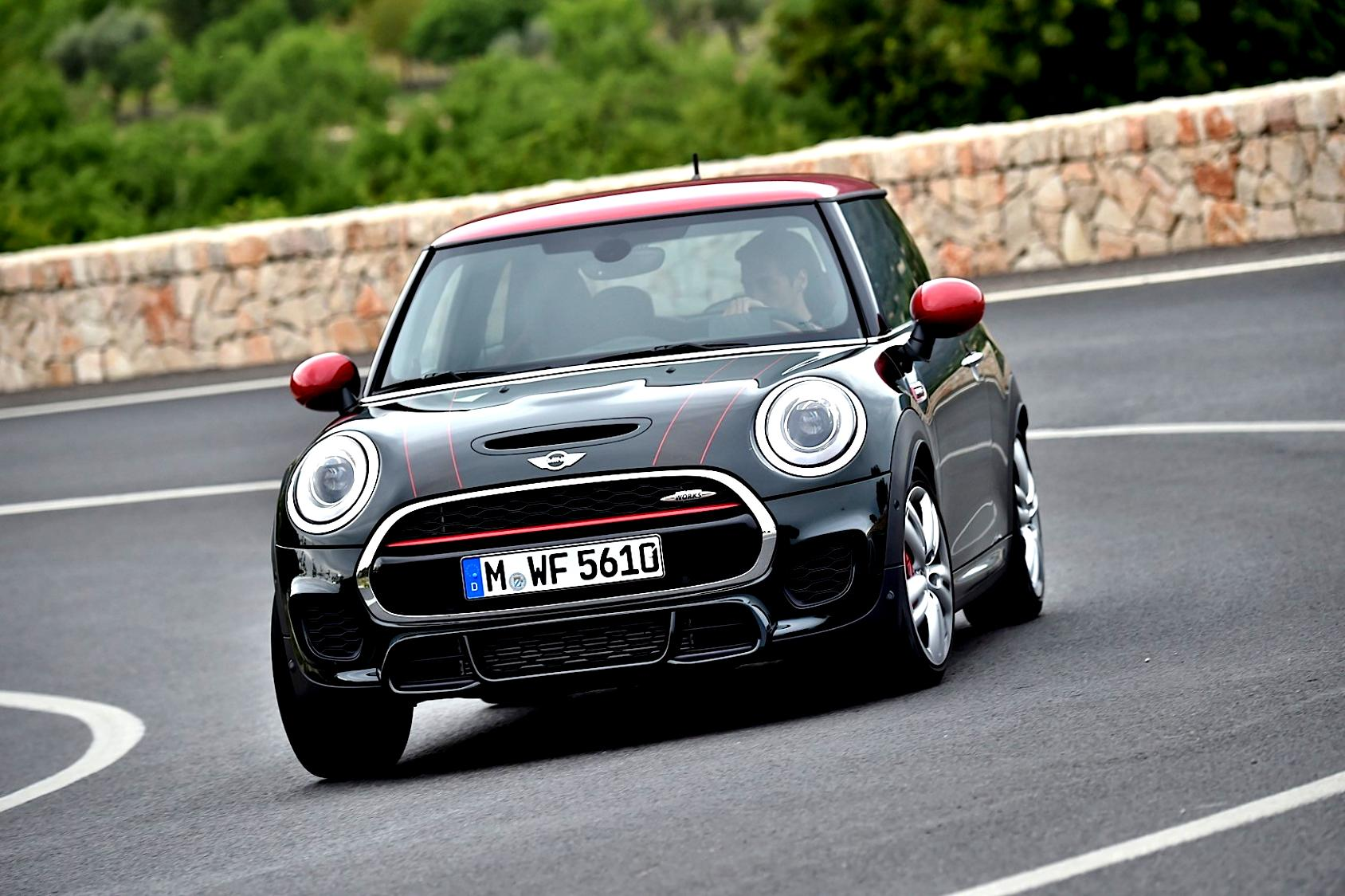 Mini Hatch 2014 #110