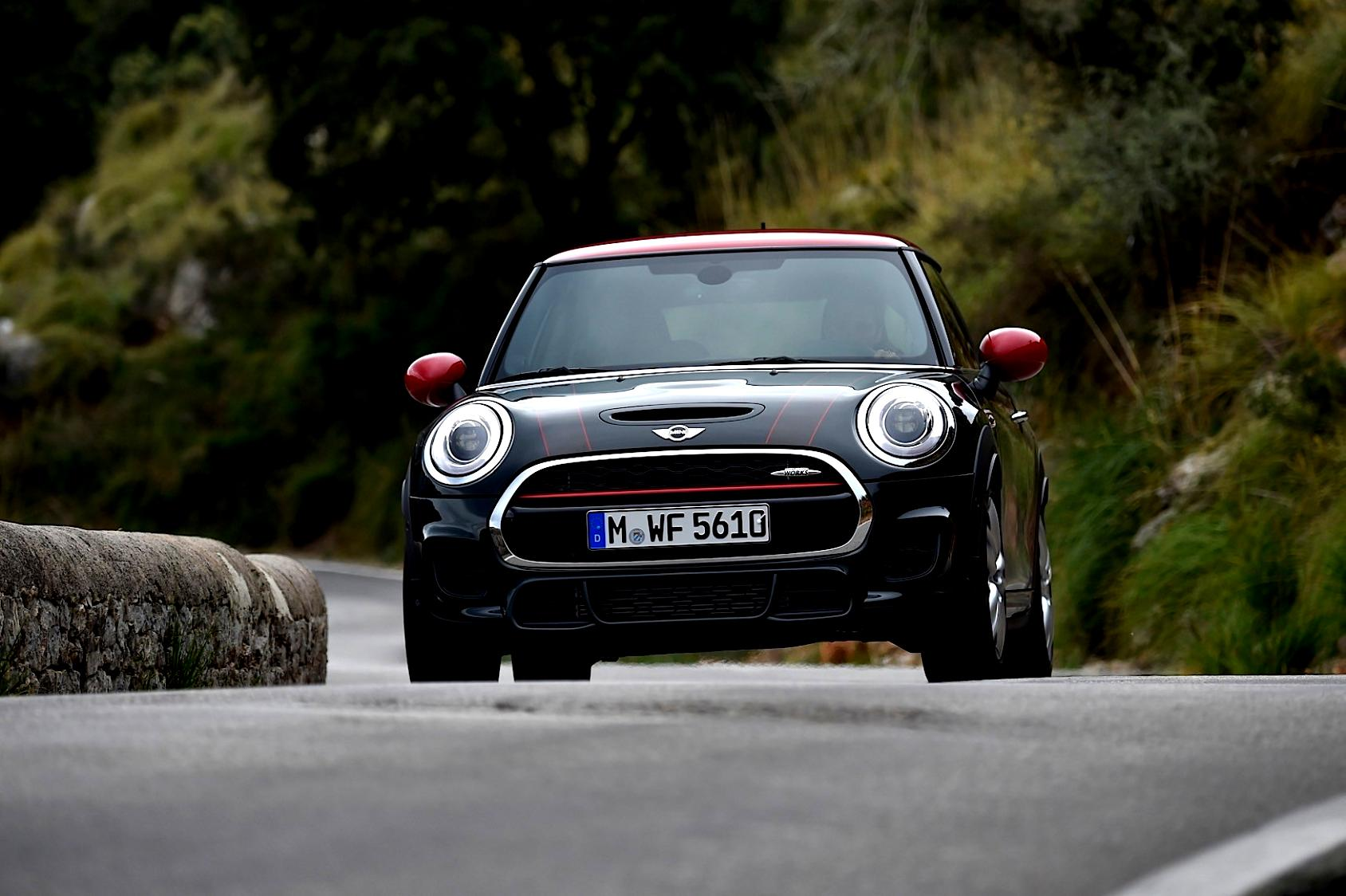 Mini Hatch 2014 #114