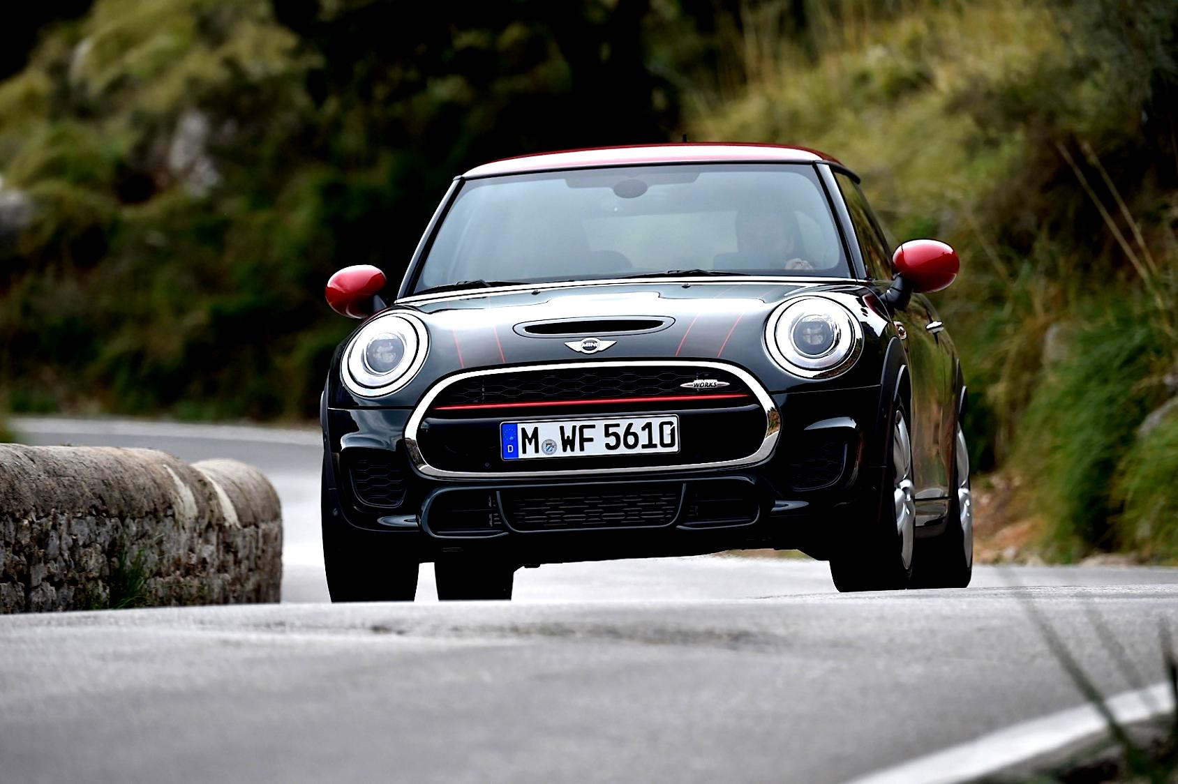 Mini Hatch 2014 #117