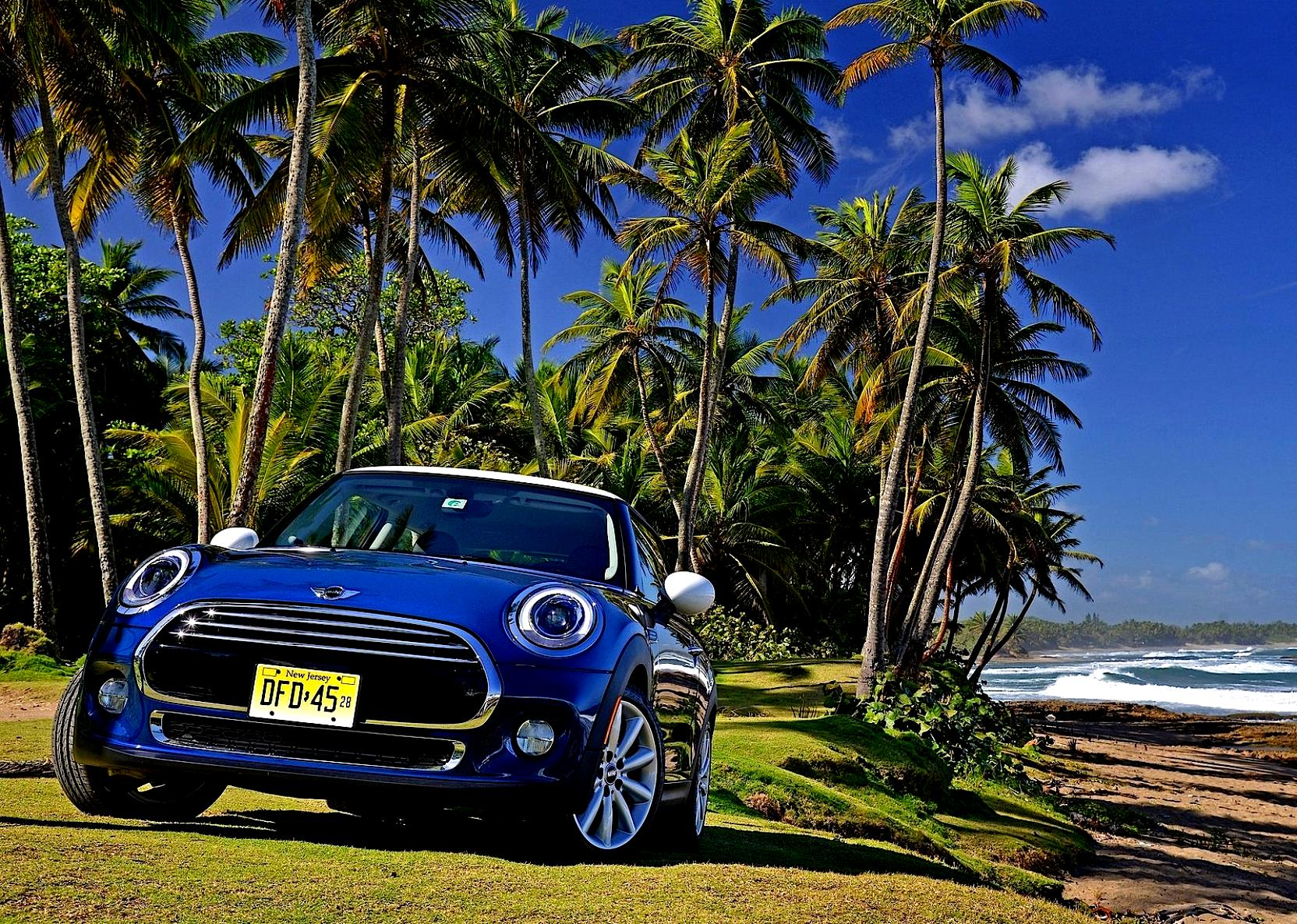 Mini Hatch 2014 #12