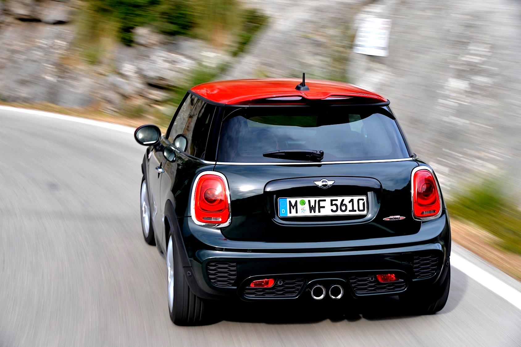Mini Hatch 2014 #120