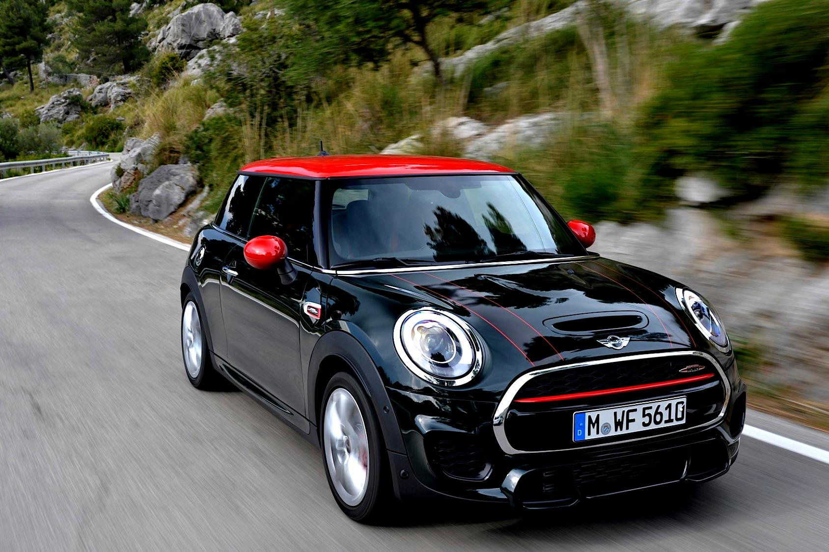 Mini Hatch 2014 #122