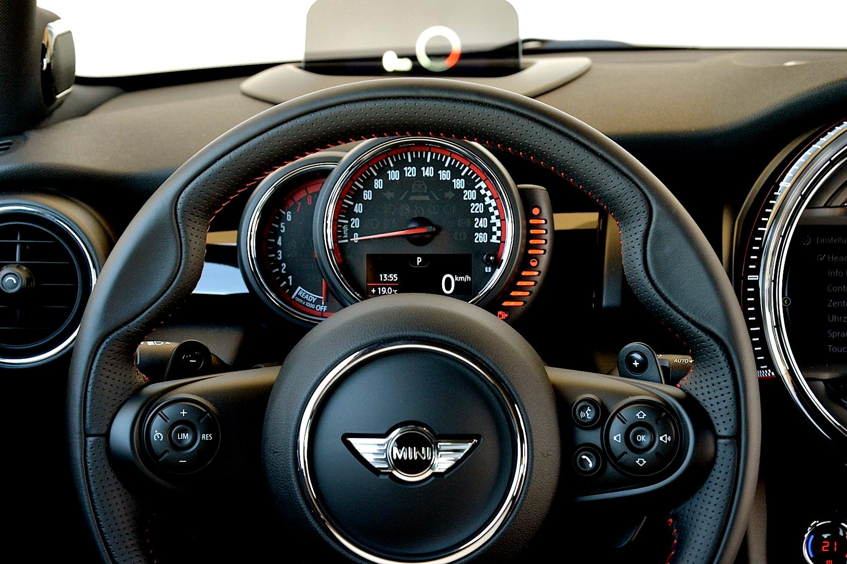 Mini Hatch 2014 #185