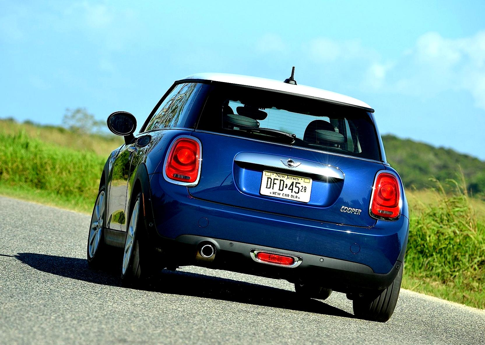 Mini Hatch 2014 #19