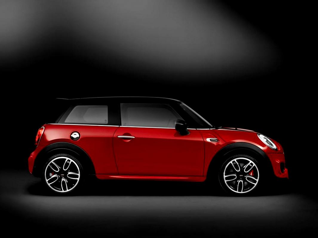 Mini Hatch 2014 #199