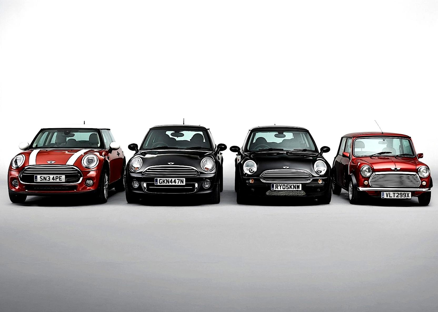 Mini Hatch 2014 #23