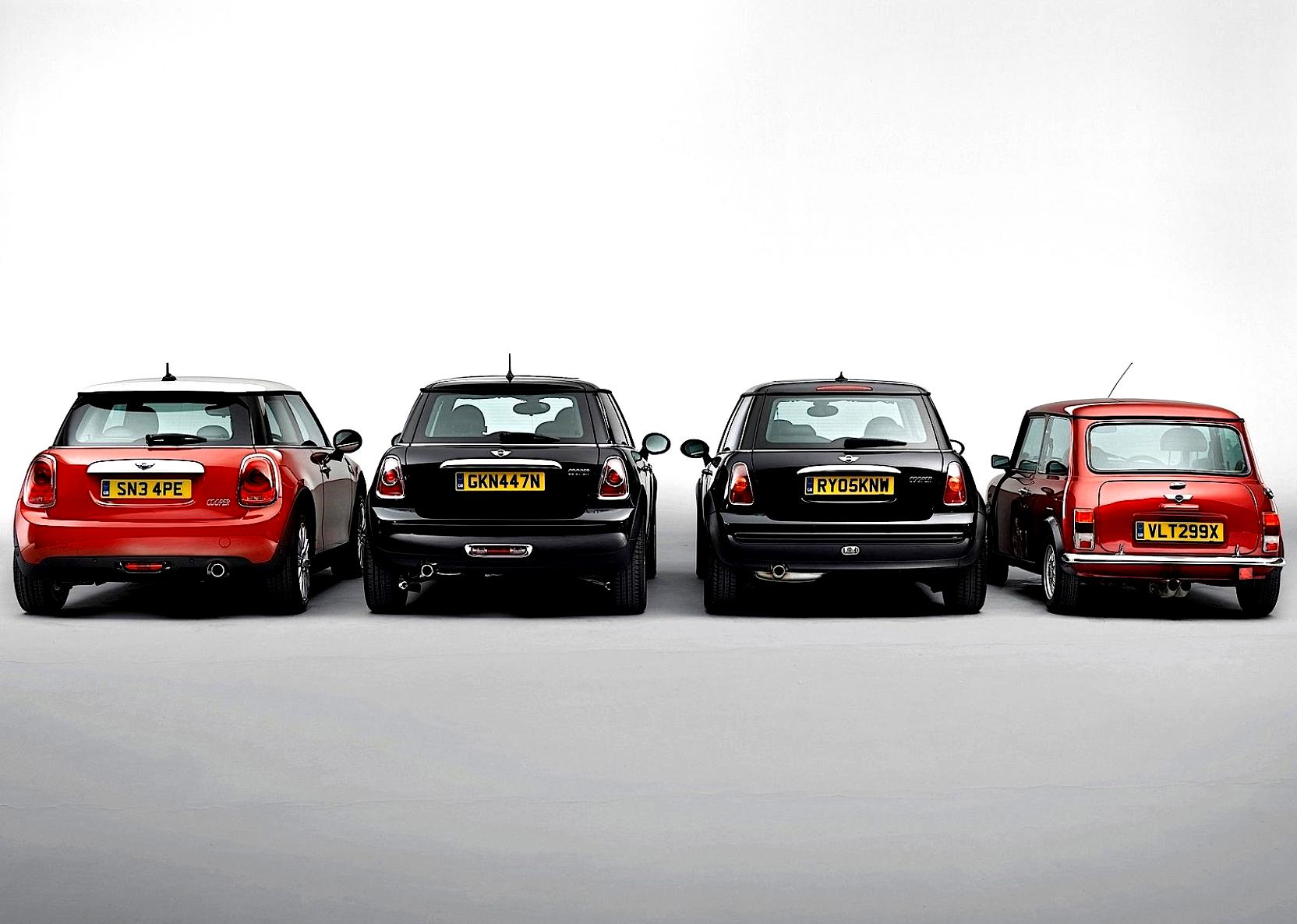Mini Hatch 2014 #24