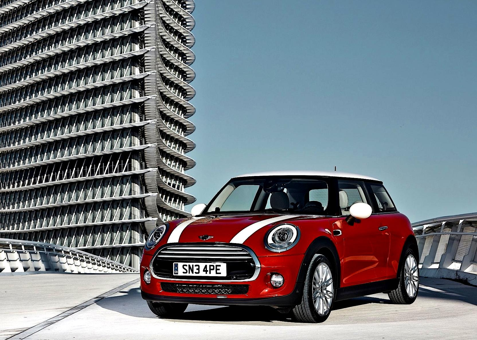 Mini Hatch 2014 #25