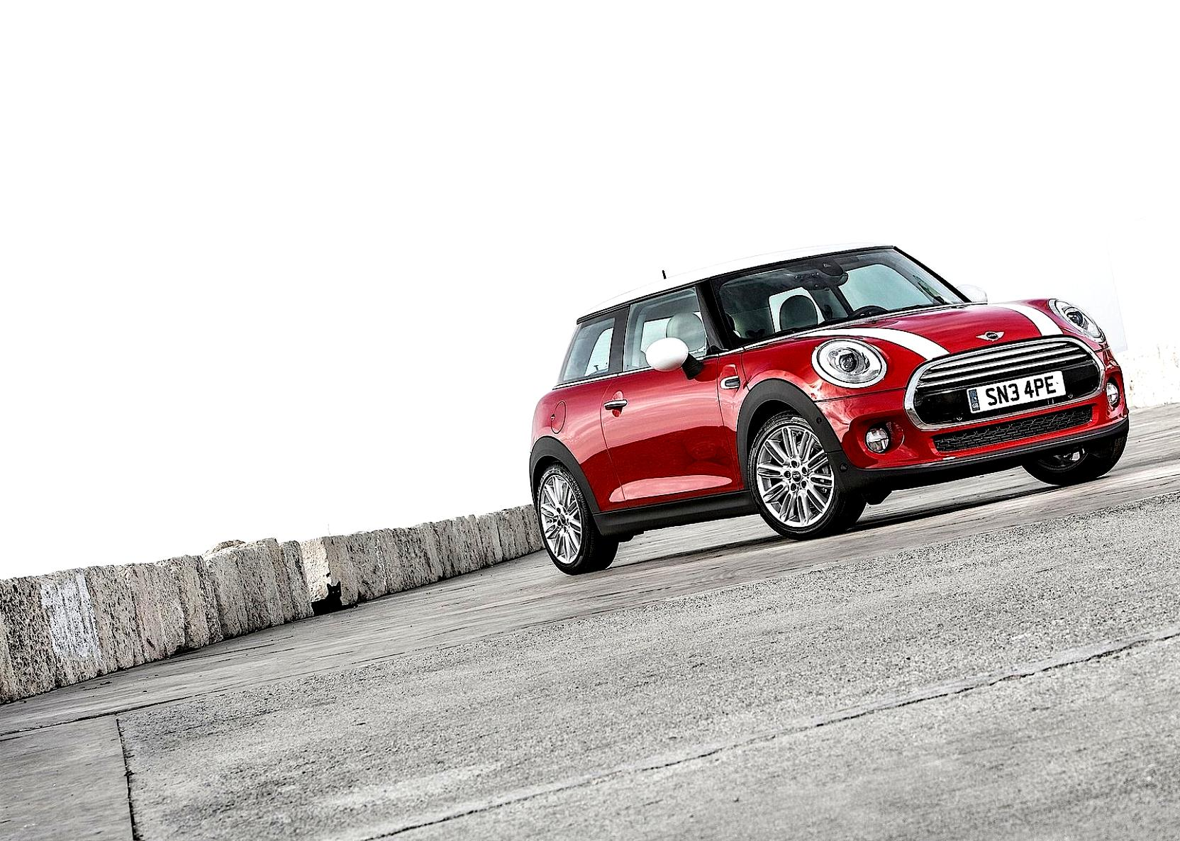 Mini Hatch 2014 #26