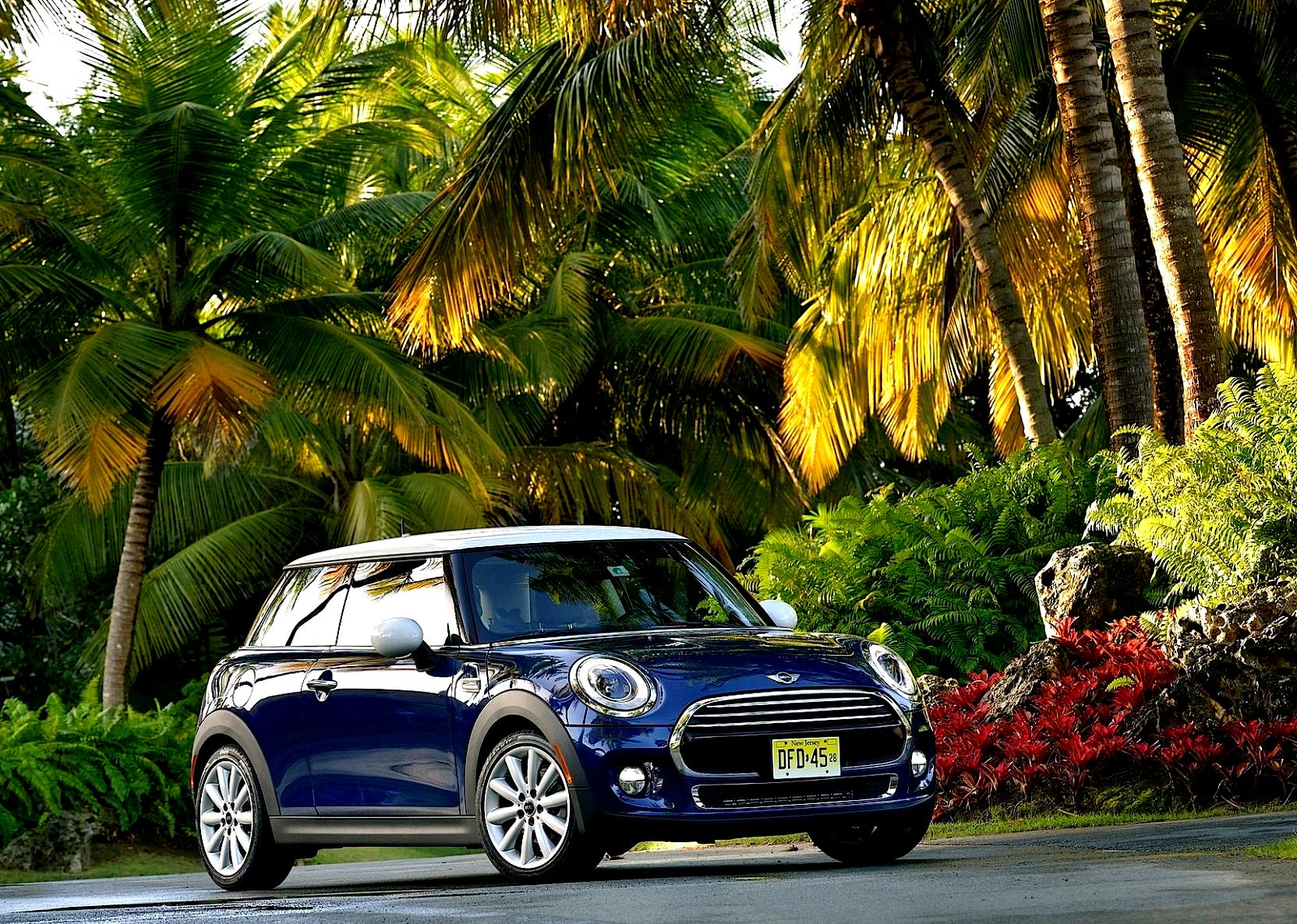 Mini Hatch 2014 #28