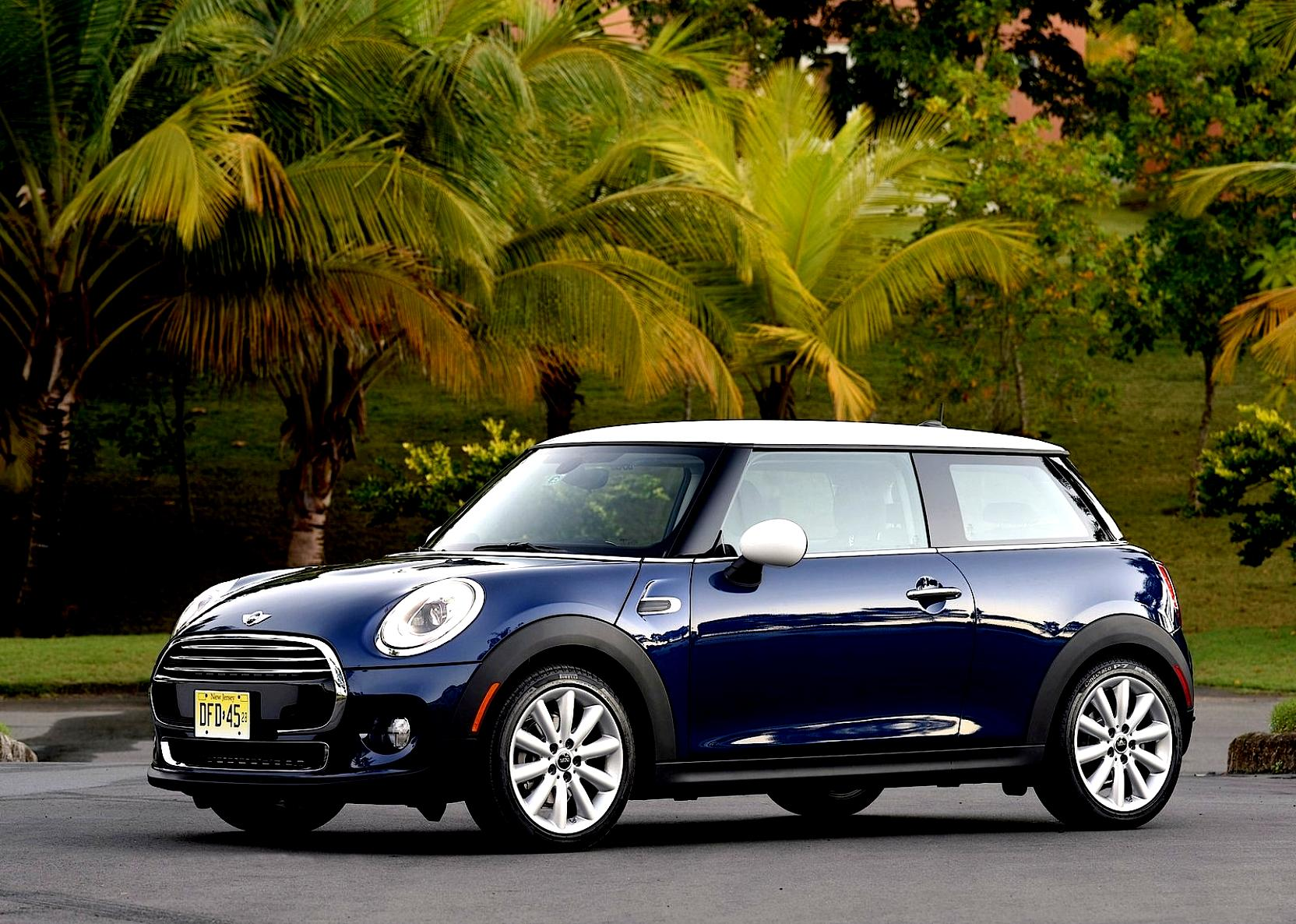 Mini Hatch 2014 #29